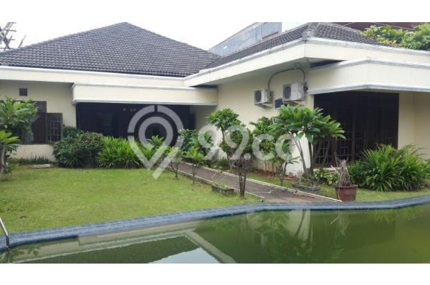 Dijual Rumah Nyaman Strategis di Jalan Gaharu Cipete Selatan Jaksel 13760074
