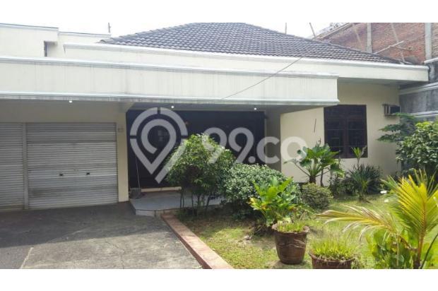 Dijual Rumah Nyaman Strategis di Jalan Gaharu Cipete Selatan Jaksel 13760076