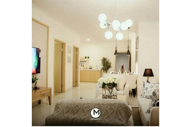 Rp127jt Apartemen Dijual