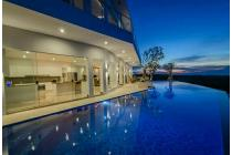 Super luxury villa Full View ocean unblock and Sunsed di Pecatu, kuta, bali
