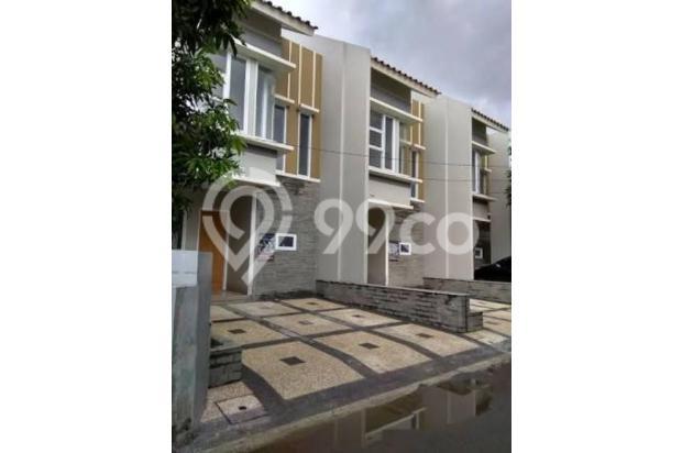 3 unit Rumah 2 lantai bebas banjir di Cibubur   YKM21 17996287