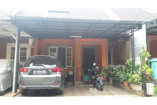 Rumah Minimalis dan Nyaman di Kota Wisata Bogor 13871344
