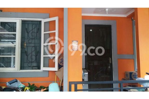 Rumah Minimalis dan Nyaman di Kota Wisata Bogor 13871350