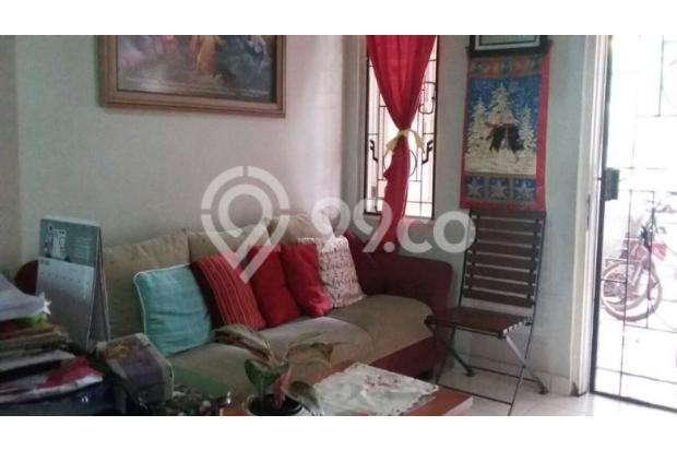 Rumah Minimalis dan Nyaman di Kota Wisata Bogor 13871355