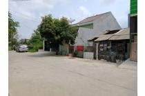 Tanah Kosong Dijual Di Komplek BPP Sukapura