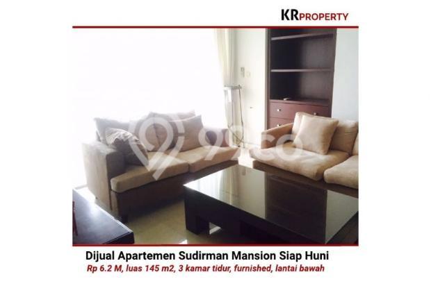 Yani KR Property - Dijual Apartemen Sudirman Mansion 08174969303 12898641