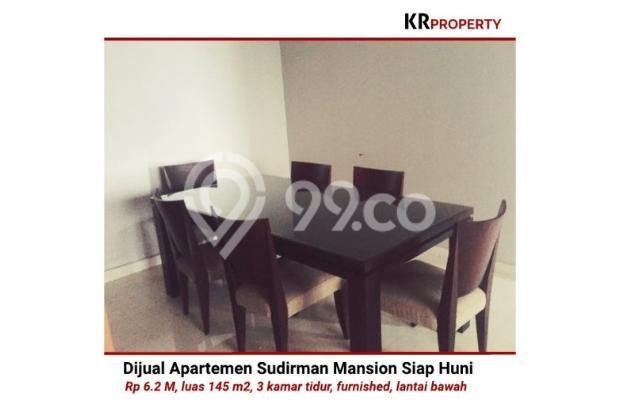 Yani KR Property - Dijual Apartemen Sudirman Mansion 08174969303 12898640