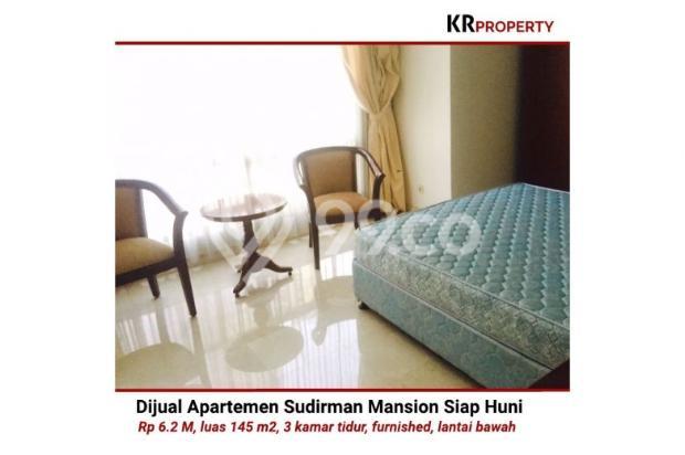 Yani KR Property - Dijual Apartemen Sudirman Mansion 08174969303 12898643