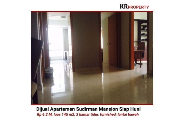 Yani KR Property - Dijual Apartemen Sudirman Mansion 08174969303 12898642