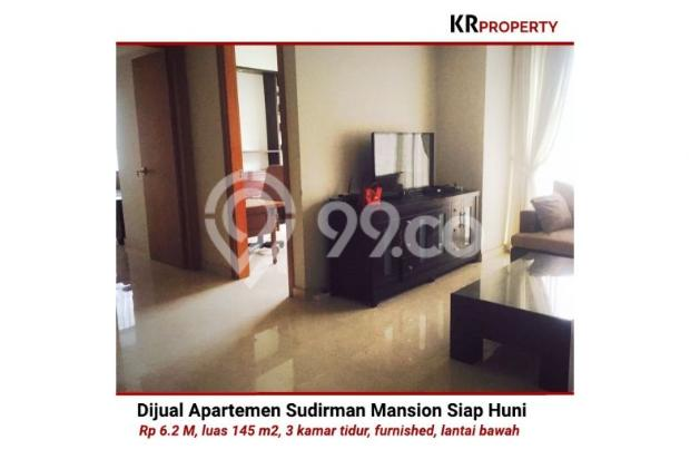 Yani KR Property - Dijual Apartemen Sudirman Mansion 08174969303 12898644
