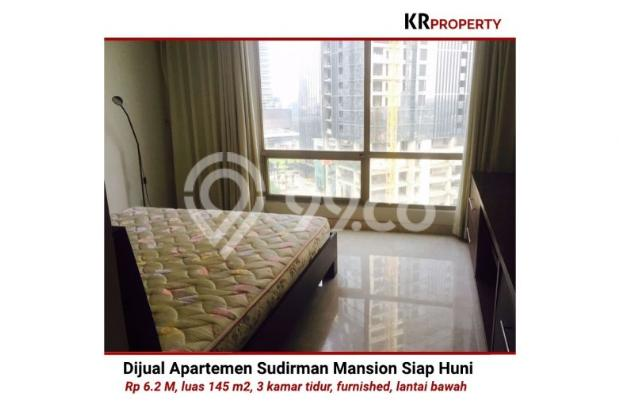 Yani KR Property - Dijual Apartemen Sudirman Mansion 08174969303 12898645