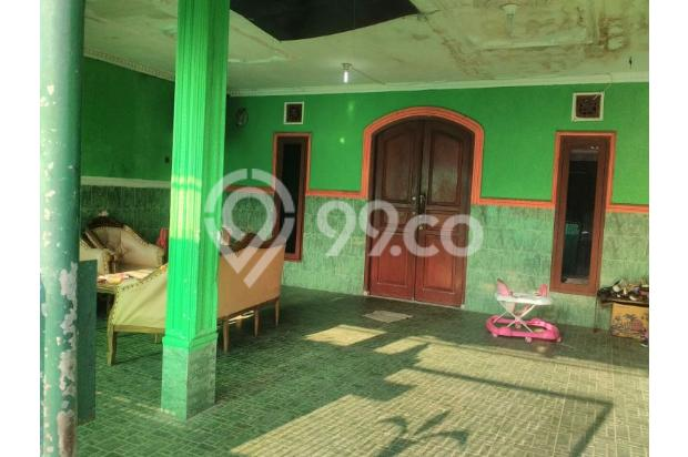 Jual Rumah Butuh Renovasi Teluk Pucuk, Bekasi Utara 13425794