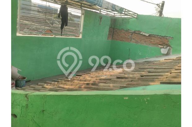 Jual Rumah Butuh Renovasi Teluk Pucuk, Bekasi Utara 13425795