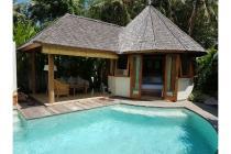 Dijual Vila Blue Lagoon Bali Nusa Ceningan Murah 1M an saja!