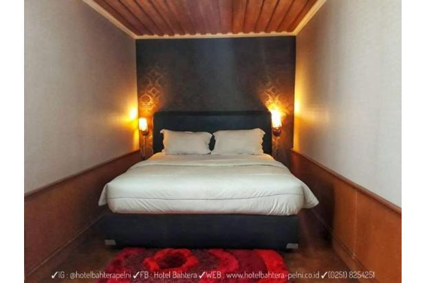 Rp400rb/hari Hotel Disewa