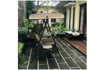 Rumah Cluster Nuansa Resort Dijual Murah di Mampang, 5 Mnt ke Jalur Busway