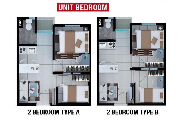 Cinere Resort Apartemen 2BR dibawah harga pasar !!! 13468425