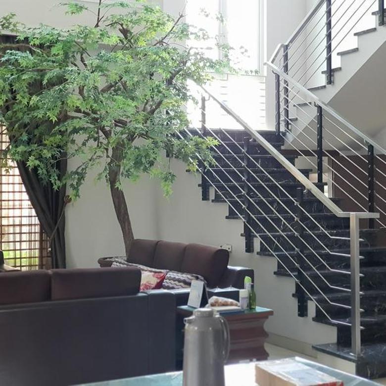 Rumah Cantik Jarang Ada di Kayu Putih Jakarta Timur