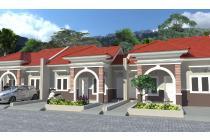 Rumah Cluster Harga Murah di Purwokerto Barat
