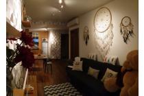 DiSewakan 2 BR Condominium Greenbay Pluit Full Furnish