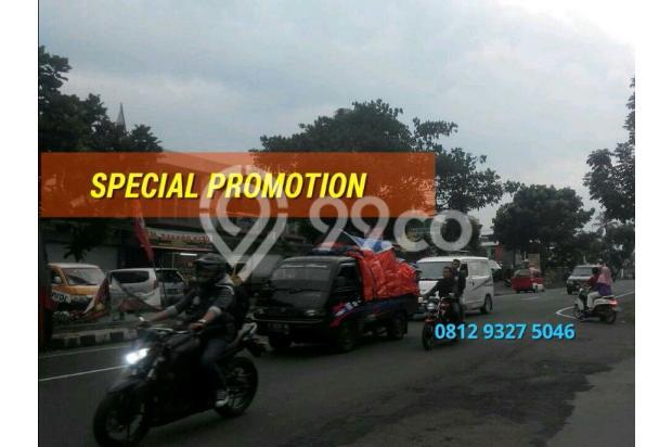 Dijual Ruko di Cianjur, lokasi strategis cash back sampai 100%.. 9837484