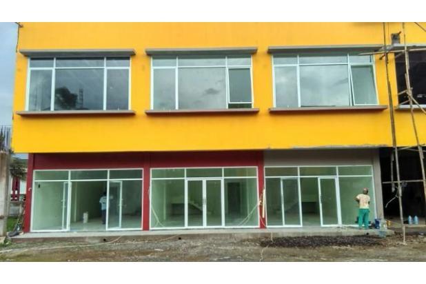 Dijual Ruko di Cianjur, lokasi strategis cash back sampai 100%.. 9837531