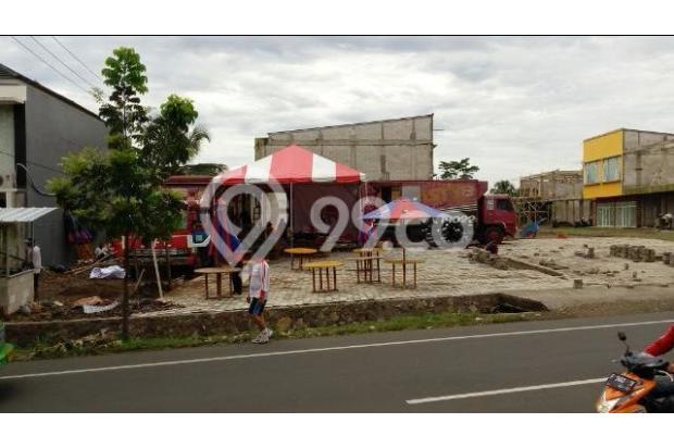 Dijual Ruko di Cianjur, lokasi strategis cash back sampai 100%.. 9837554