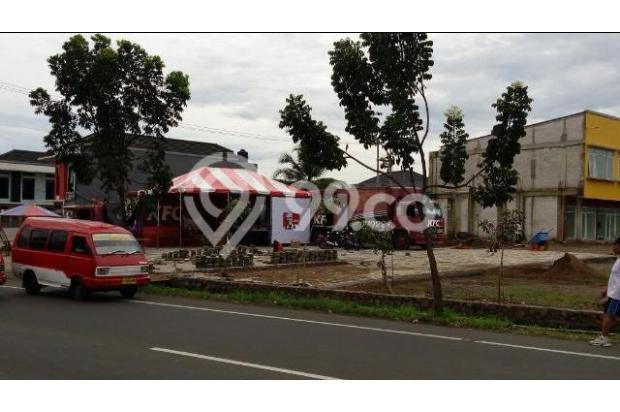 Dijual Ruko di Cianjur, lokasi strategis cash back sampai 100%.. 9837572