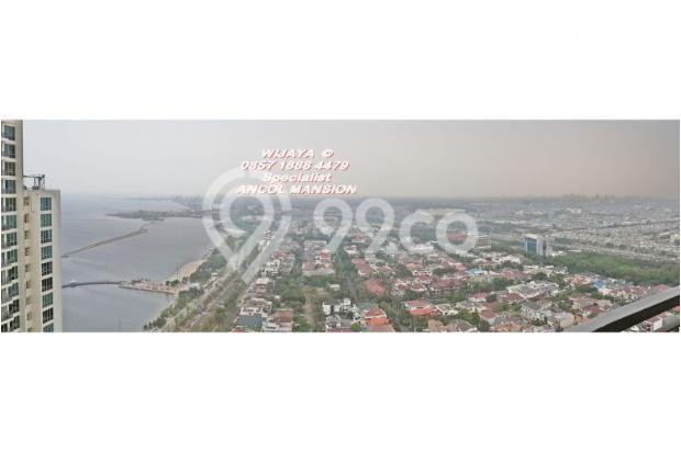 DISEWAKAN Apartemen Ancol Mansion 1Br (66m2) 5762682