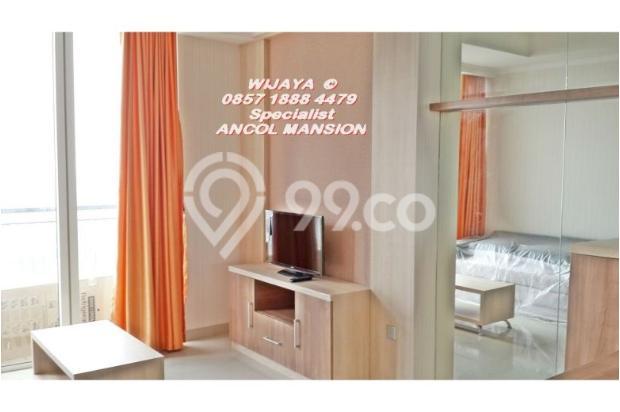 DISEWAKAN Apartemen Ancol Mansion 1Br (66m2) 5762683