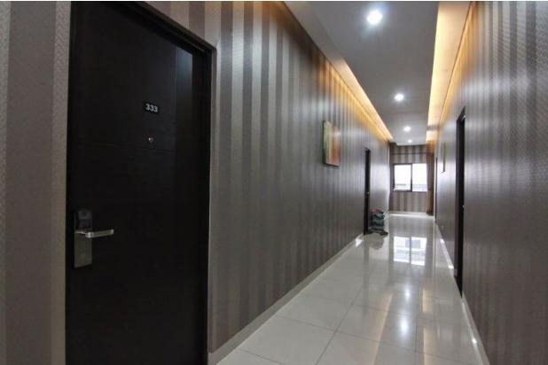 Rp40mily Hotel Dijual