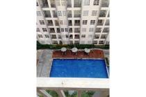 Disewakan CEPAT Apart Saveria 1 BR view Swimming Pool, Serpong, BSD Tangsel