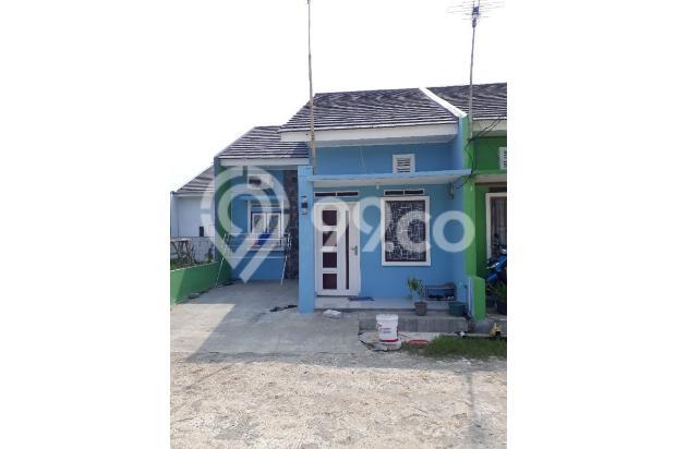 Dijual Rumah Modern Murah di Griya Permata Indah 17703095