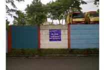 Tanah Lokasi Strategis di Pinggir Pintu Tol Pasteur Bandung