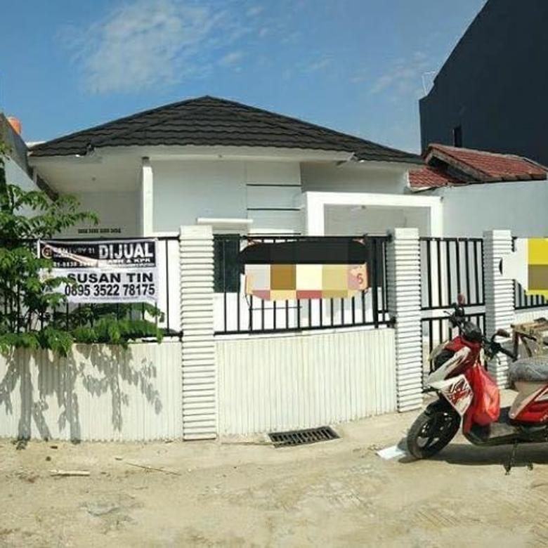 Cepat Murah Rumah di Sektor V Pondok Ungu Permai Bekasi