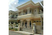 Rumah Mewah Jual Hadap Timur Daerah Purnama