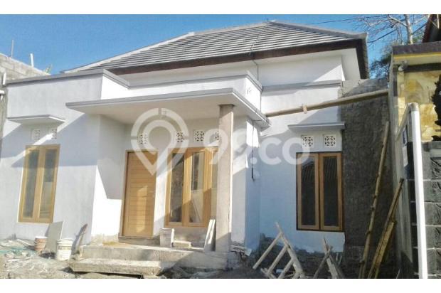 Dijual Rumah Baru Startegis di Jalan Siulan Denpasar Bali 13243538