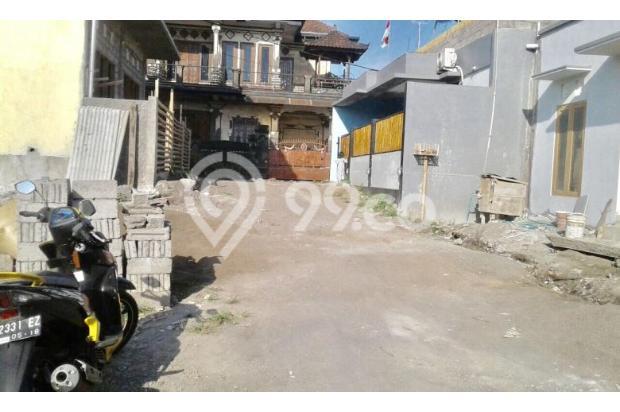 Dijual Rumah Baru Startegis di Jalan Siulan Denpasar Bali 13243547