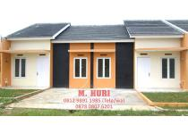 Rumah modern minimalis murah tigaraksa bumi tigaraksa residence