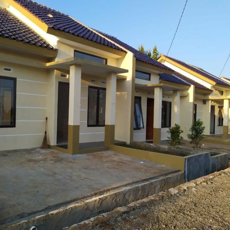 Rumah di Bojongsari, Rumah Baru 1Lt, Ready Stock