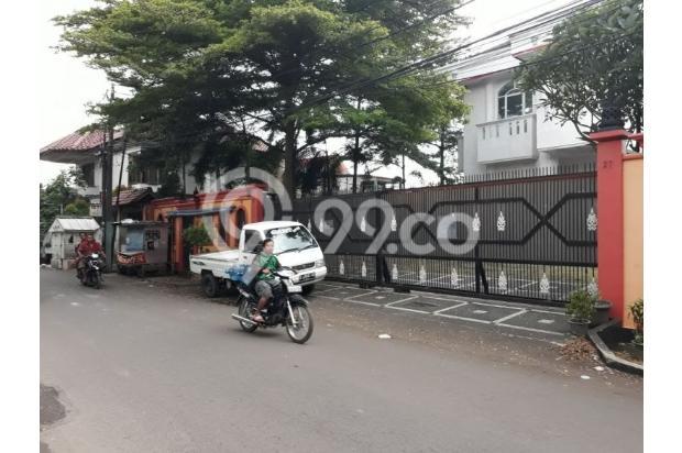 Gedung 2 lantai duren sawit Jakarta timur 16225767