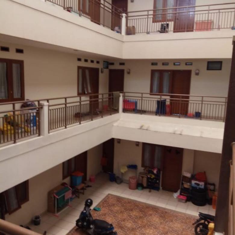 Rumah Kost Aktif Sayap Dago Dipatiukur dekat UNPAD Bandung