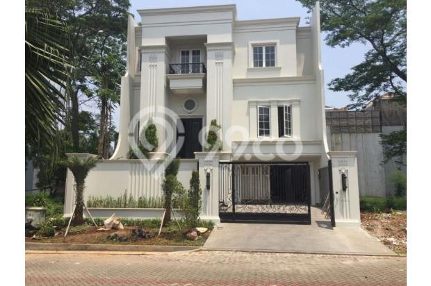 Rumah Brand New Dan Mewah Di Katamaran Permai Pantai