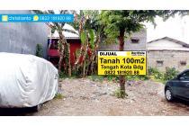 Tanah dijual di Bandung dekat Turangga Bandung, jarang ada! lokasi strategi