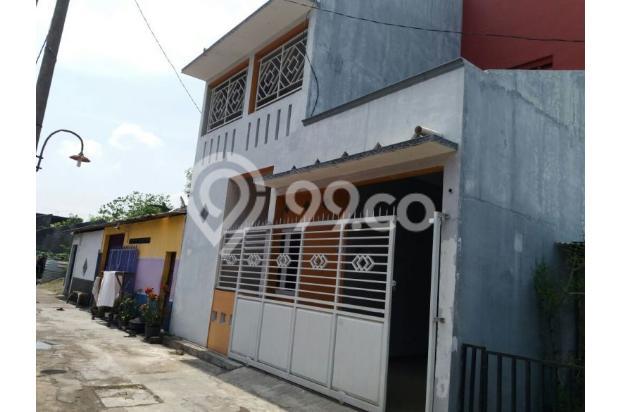 Rumah Strategis Siap Huni di Sawahan Boyolali 13960953