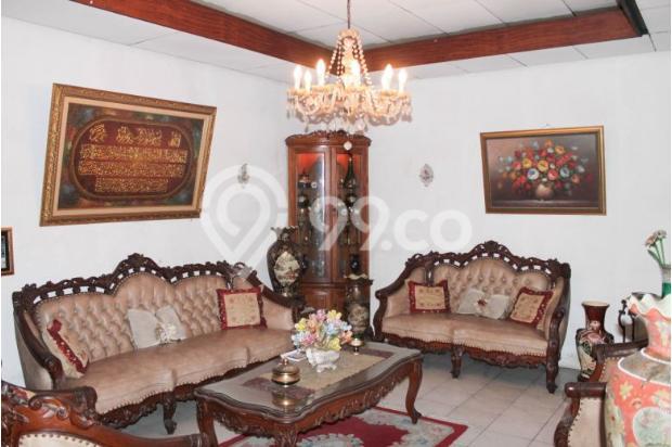 Rumah 4KT Siap Huni, Cakung 15357133