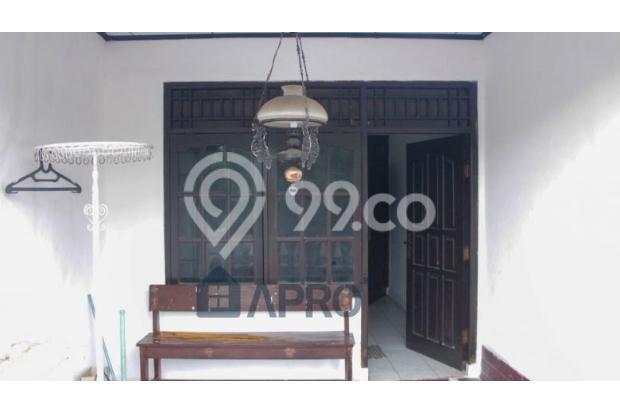 Rumah 4KT Siap Huni, Cakung 15357134