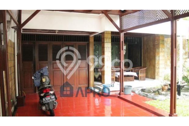 Rumah 4KT Siap Huni, Cakung 15357135