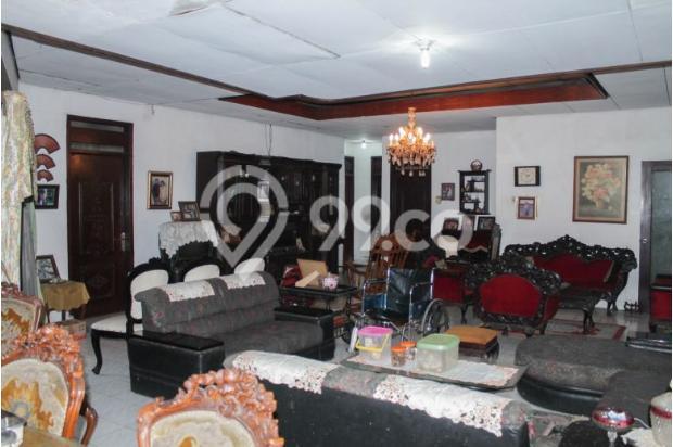 Rumah 4KT Siap Huni, Cakung 15357137