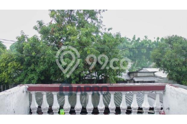 Rumah 4KT Siap Huni, Cakung 15357156